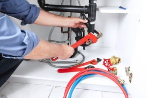 riparazioni idrauliche torino
